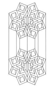 illusions coloring pages from a book called