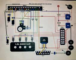 megasquirt wiring diagram how tos page 2