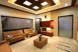 bedroom pop gypsum ceiling kitchen modern omah
