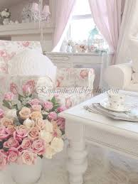 Shabby Chic Decorating Blogs by Roses Romantikev Com Romanticev Blog Romantic Evim Pastel Cicekli