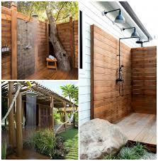 chuveiro e ducha em ambiente externo além do óbvio pereira