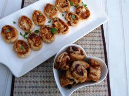 puff pastry canape ideas easy puff pastry treats pinwheels ediblesubstance