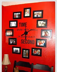 Ideas For Decorating Kitchen Walls Best 25 Red Kitchen Walls Ideas On Pinterest Cheap Kitchen