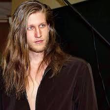 shoulder length 75 best shoulder length hairstyles for men in 2018