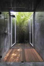 outdoor bathroom designs bathroom outstanding outdoor bathroom designs with glass door