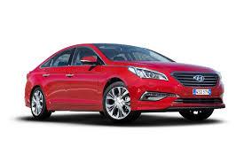 hyundai sonata premium 2017 hyundai sonata premium 2 0l 4cyl petrol turbocharged