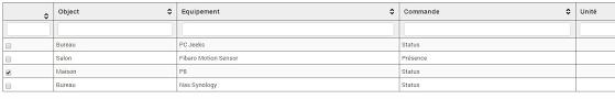 bureau ne s affiche pas widget ne s affiche pas sur le dashboard forum communauté jeedom