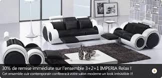 canapé pa cher canapé pas cher canapés et mobilier design à petit prix dedans