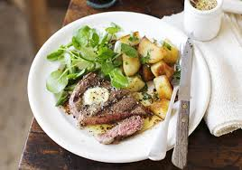 Dinner Special Ideas How To Serve The Perfect Steak Dinner Bbc Good Food