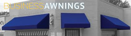 Awning Signage Commercial Awnings Delta Tent U0026 Awning Company