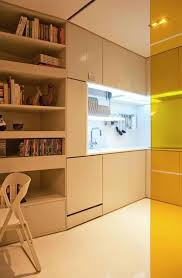 Design Of Cabinets For Bedroom 11 Small Apartment Design Ideas Featuring Clever And Unusual