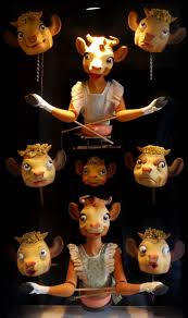 Howdy Doody Rocking Chair 41 Best Michigan Puppets And Marionettes Images On Pinterest