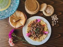 cuisine simple 67 baladi mediterranean café