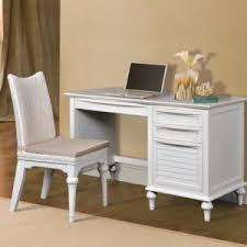 White Wicker Desk by Antique Home Furniture Ideas With Teak Wood Single Arm Chair And