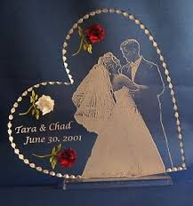 glass wedding cake toppers glass wedding cake toppers charming ideas b86 about glass wedding