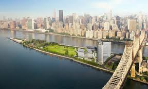 cornell tech to bring the world u0027s first passive house high rise