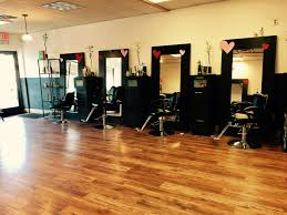 shear bliss family hair salon