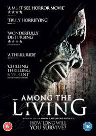 among the living u0027 review pissed off geek
