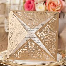 faire part dentelle mariage faire part de mariage de dentelle avec coupe triangle jm643