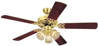 3 head ceiling fan antique ceiling fan westinghouse vintage three light 52 inch indoor