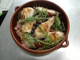 cuisiner du lapin facile cuisine lapin ã la provenã ale la cour verte recette