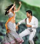 Ram Charan And Kajal Sexy Look Dancing From Nayak Movie | MemSaab.