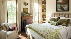 inspired bedroom colorful bedroom decorating ideas southern living