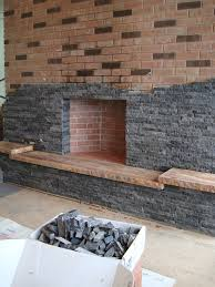 complete double sided fireplace restoration renaissance chimney inc