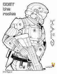 odst coloring pages print halo 3 halo game free halo