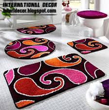 Bathroom Floor Rugs Interior Design 2014 Bathroom Carpets Bathroom Rugs Models Colors
