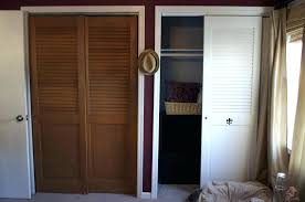 Custom Louvered Closet Doors Custom Louvered Closet Doors Vennett Smith