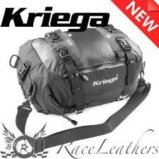 kriega us20 kriega us 20 motorcycle waterproof bag luggage ebay