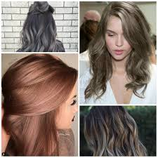 new hair color ideas u0026 trends for 2017 beauty tips pinterest
