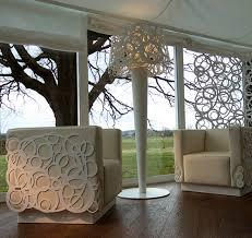 elegant floor lamps by bysteel