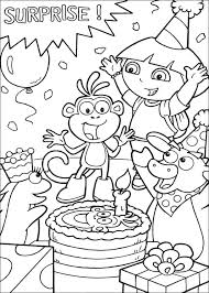 birthday coloring pages boy birthday coloring pages for kids birthday gifts kids birthday party