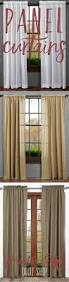 find the panel curtains that fit the style of your home country