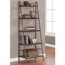 Weathered Bookcase Rustic Bookshelves U0026 Bookcases Shop The Best Deals For Nov 2017