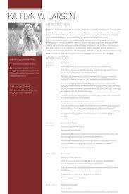 Resume Samples For Caregiver by Caregiver Resume Samples Visualcv Resume Samples Database