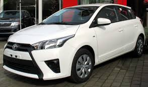 toyota yaris or ford the toyota yaris better than the ford
