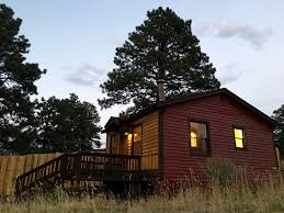 tiny mountain view studio cabin on 1 5 acre vrbo