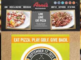 Round Table Pizza Corning Ca Arni U0027s Pizza New Albany In 47150 Pizza And Delivery