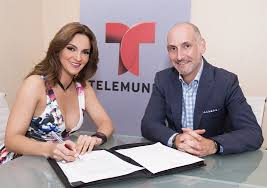 Seeking Series Y Novelas Renowned Mexican And Singer Mariana Seoane Signs Exclusive