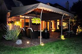 outdoor electric landscape lighting staley electric inc