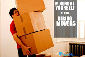 Hiring Movers Moving By Yourself Versus Hiring Movers Moveme Blog