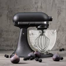 Black Kitchenaid Mixer by Kitchenaid Releases Limited Edition Model The West Australian