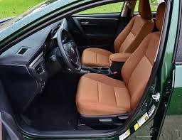 2014 toyota corolla le eco price 2014 toyota corolla le eco front seats