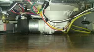 Frigidaire Dishwasher Not Pumping Water Dishwasher Won U0027t Drain Water Backing Up Frigidaire Gallery