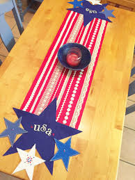 6 red white u0026 blue felt crafts u2013 kunin group