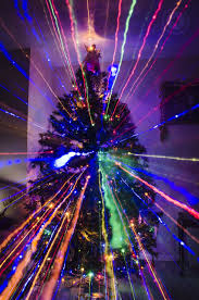 unique christmas tree lights photo album home design ideas cool
