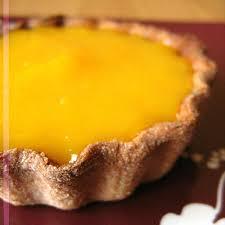 clea cuisine tarte citron des tartelettes au citron une pâte sablée au pavot équilibre